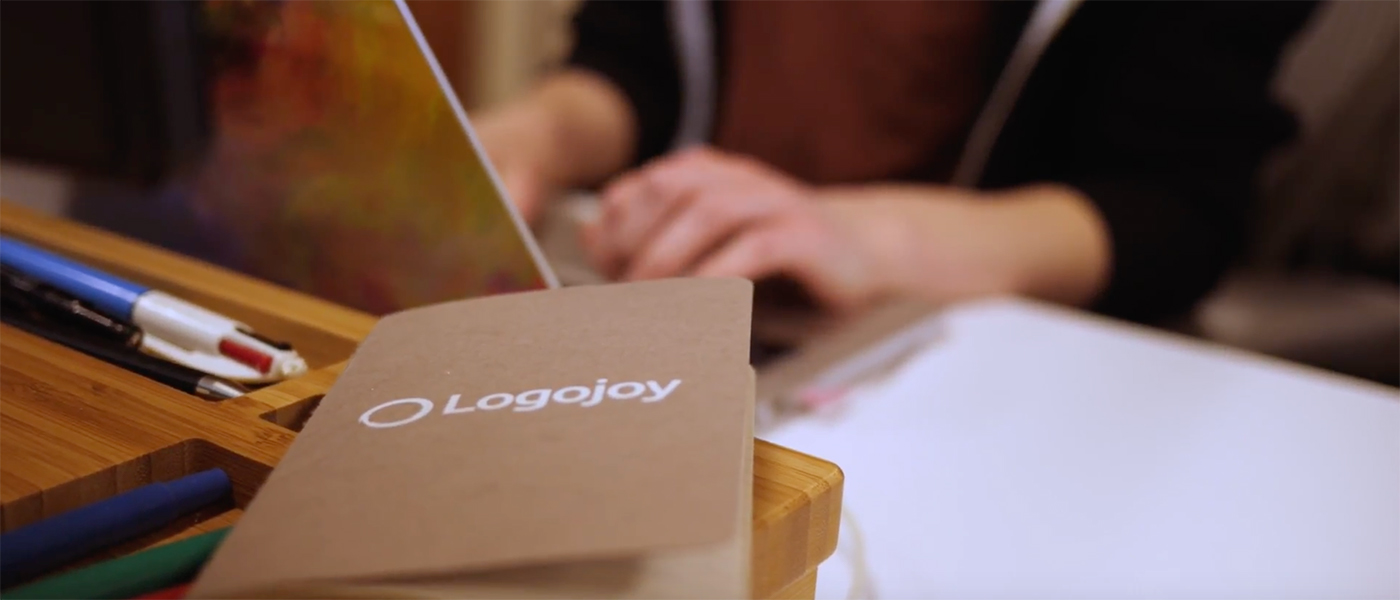 Logojoy recruitment video