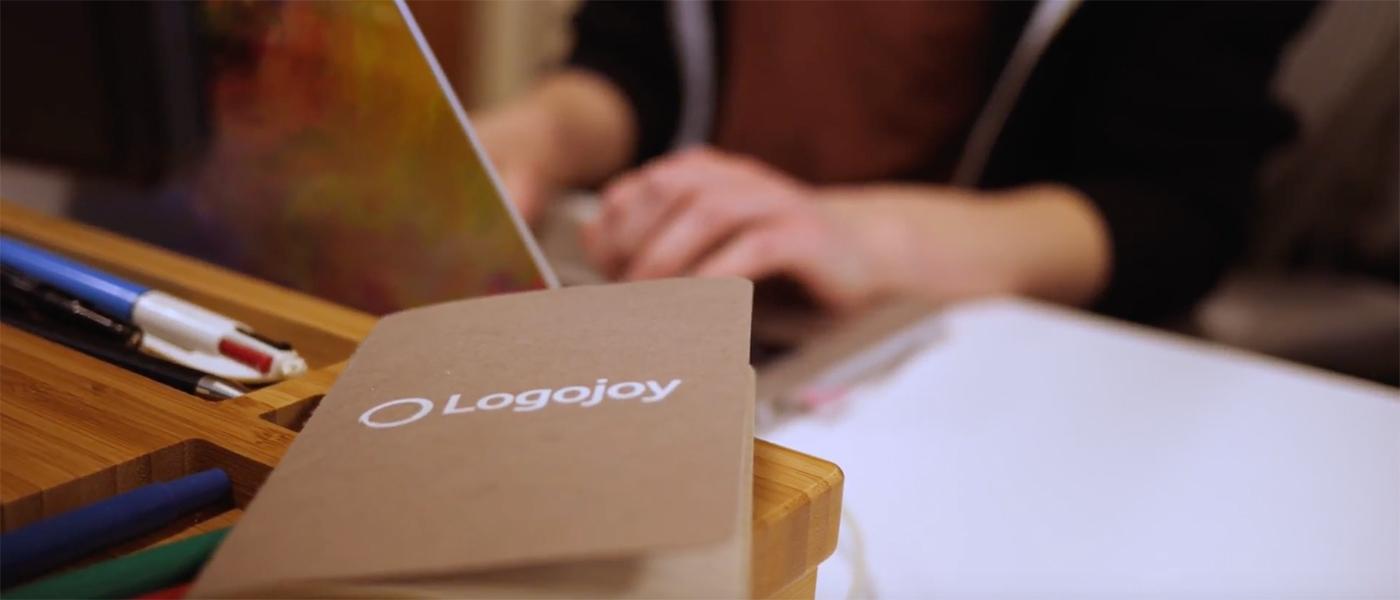 Logojoy recruitment video