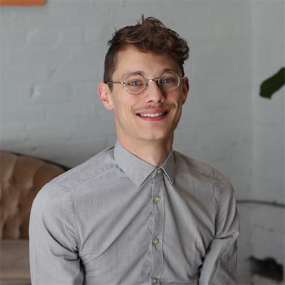 Photo of Cameron Monagle