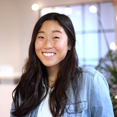 Photo of Hanna Kim