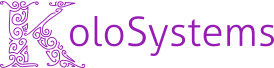 Kolo Systems logo