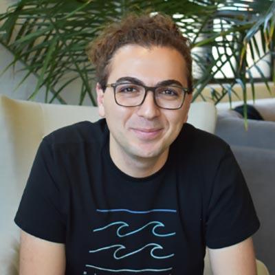 Photo of Yazan Medanat