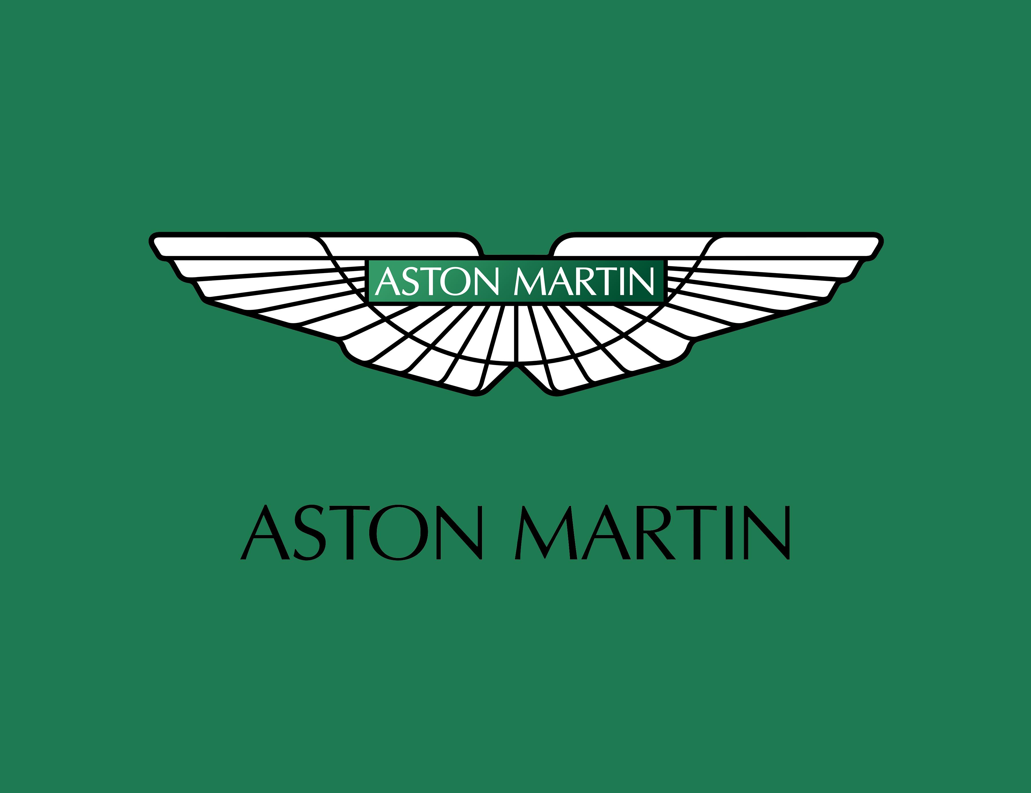 Aston Martin Logo Logojoy - Aston martin logo