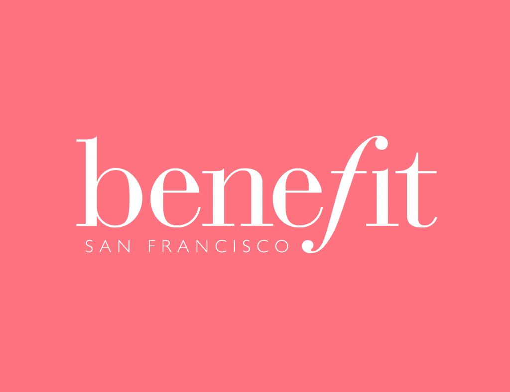Benefit Logo - Logojoy Benefit Cosmetics Logo