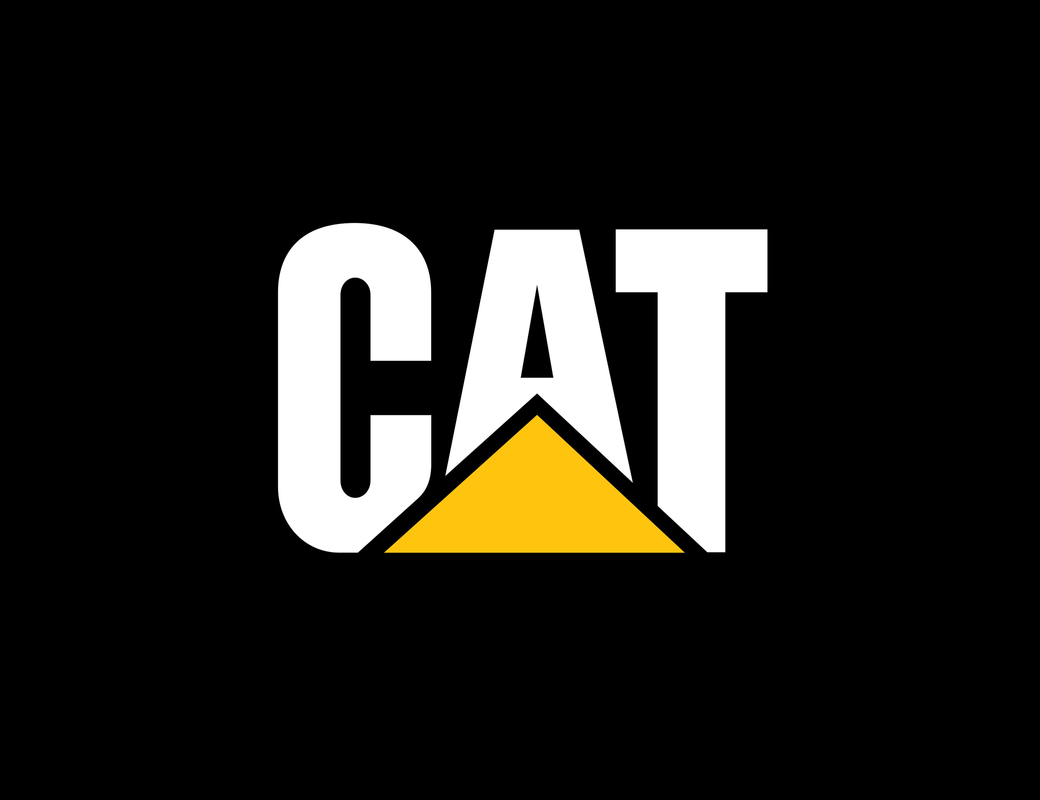 Home Color Combinations Caterpillar Logo Logojoy