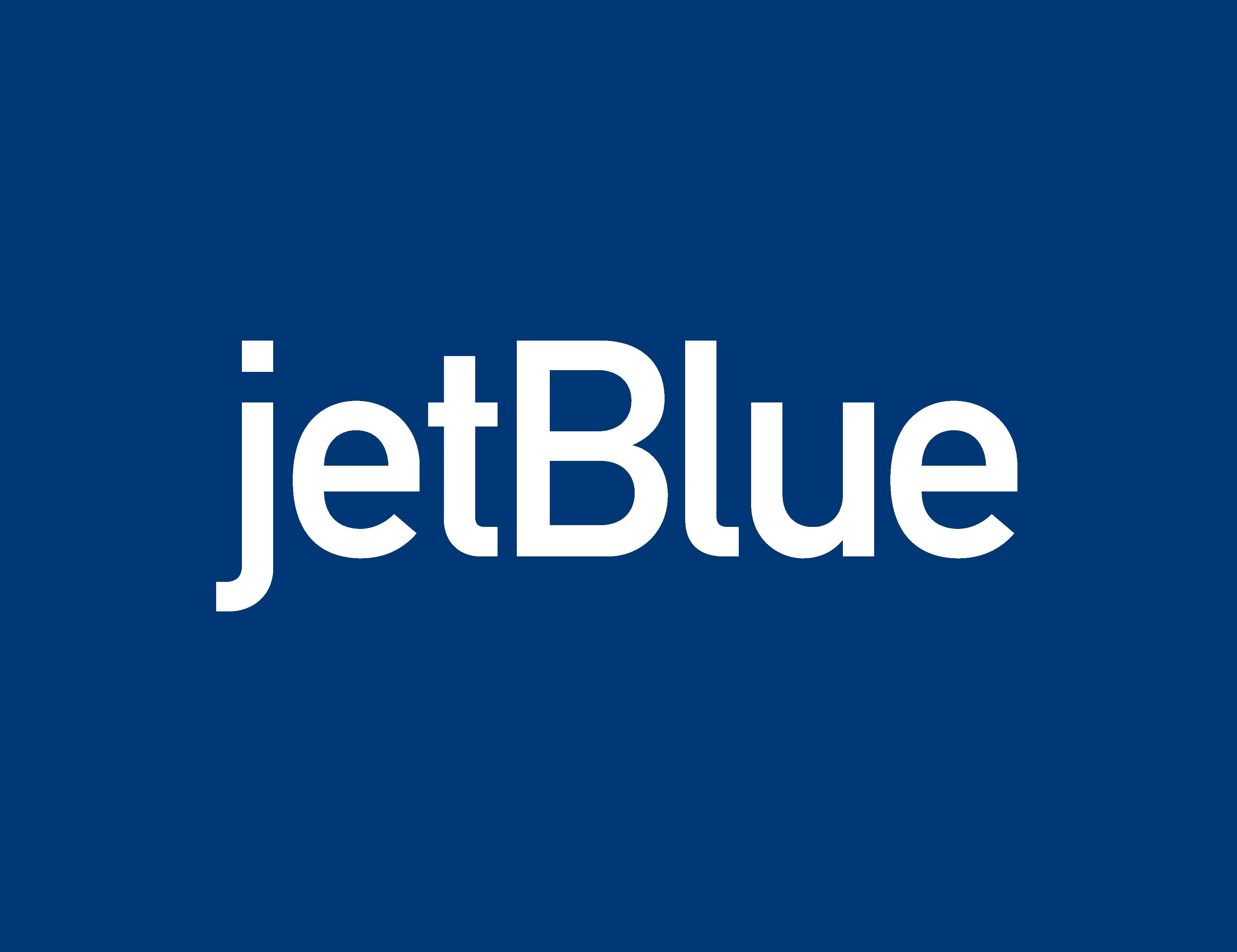 Jetblue Airways Logo Travel Logo Inspiration Logojoy