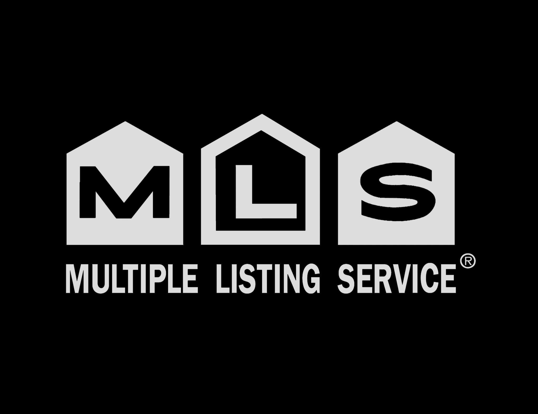 MLS Logo Multiple Listing Service Housing Real Estate Company Houses Symbols