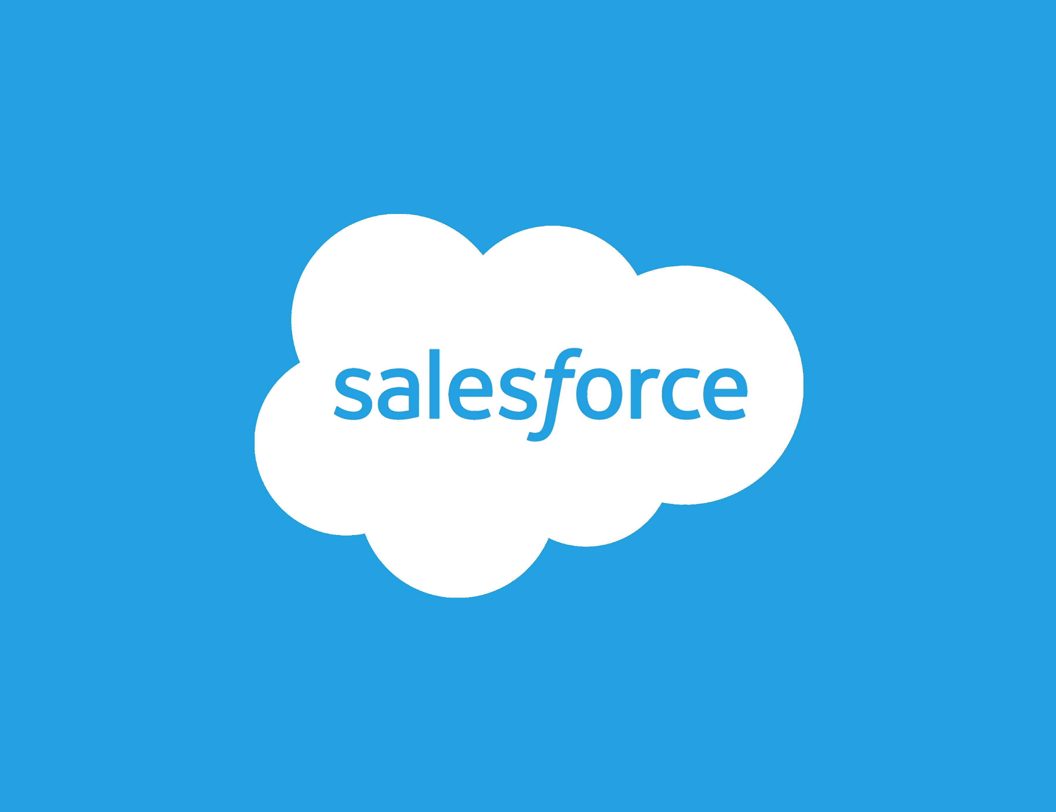 Salesforce: Salesforce Logo