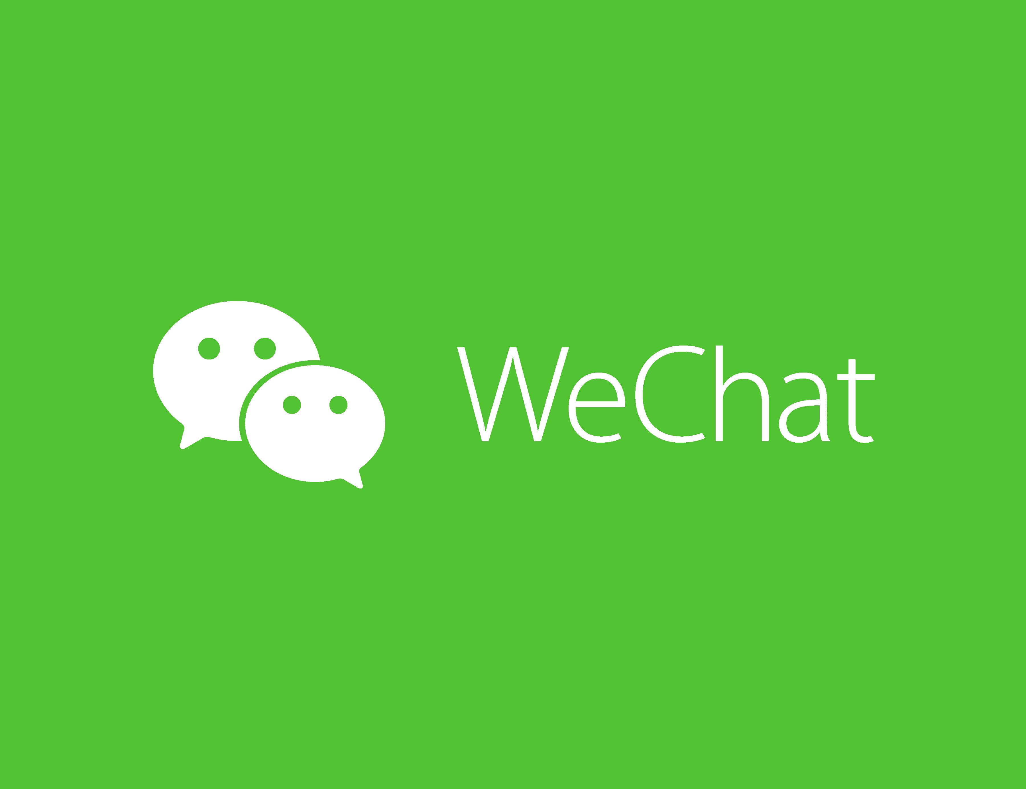 wechat logo online shop logo inspiration logojoy
