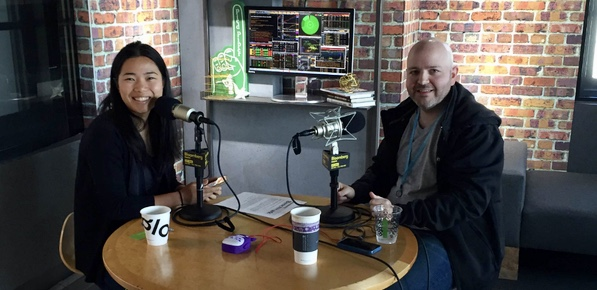 Talkshow-fun-Danny Margulies-Freelance-Business-article