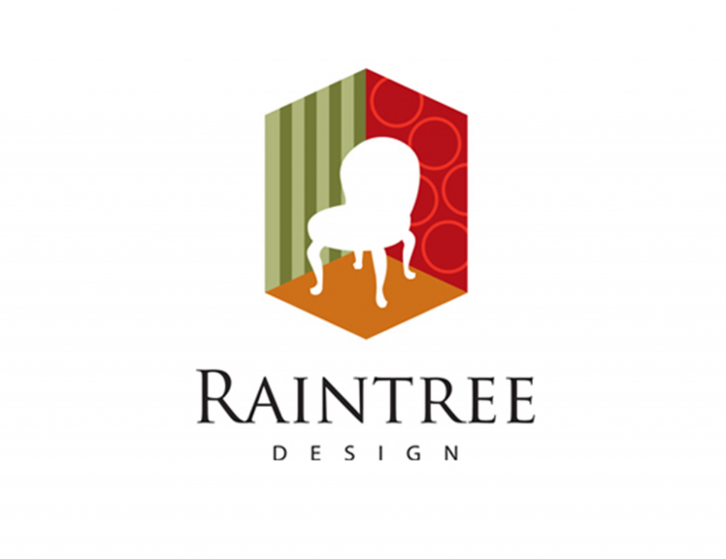 Interior design company logos for The interior design firm