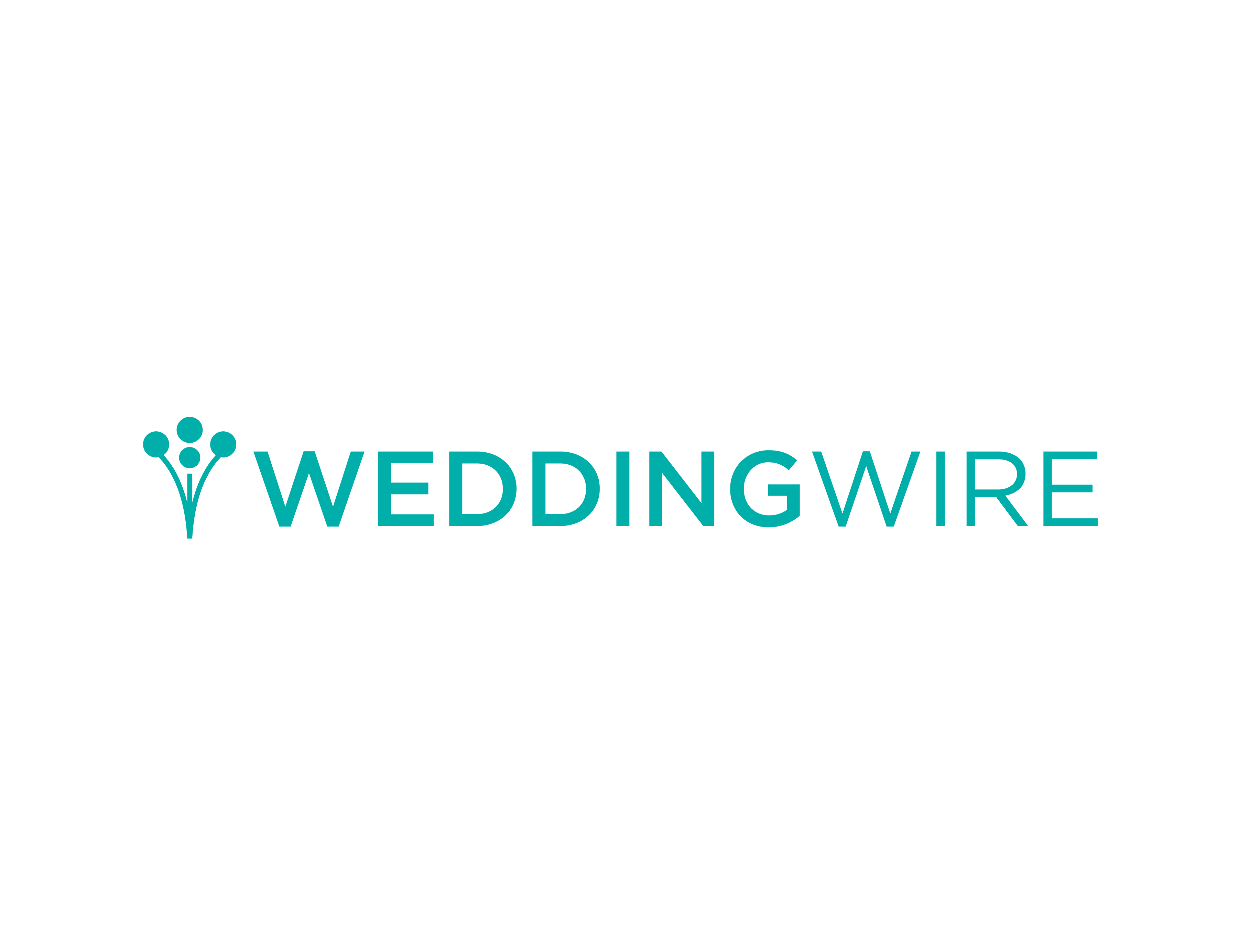 wedding wire - Logojoy