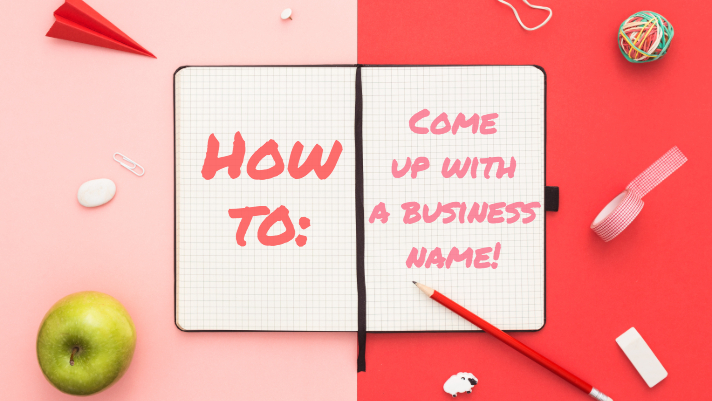 How To Come Up With A Catchy And Creative Business Name Looka