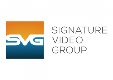 Signature Video Group Logo Design
