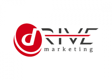 drive marketing logo