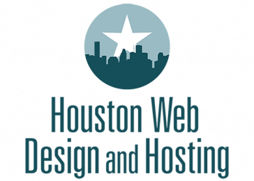 Houston Web logo design