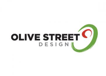 Olive Street Logo Design