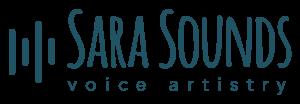 Sara Sounds Communications logo