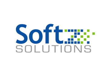 Softz logo design