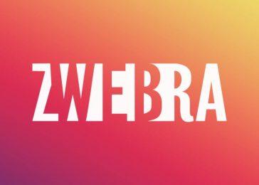 ZWEBRA Logo