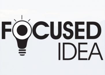 Focused Idea logo