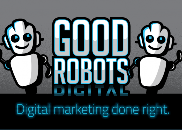 Good Robots Logo