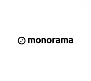 Monorama Logo Design