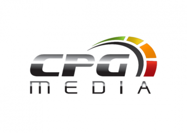 CPG Logo design