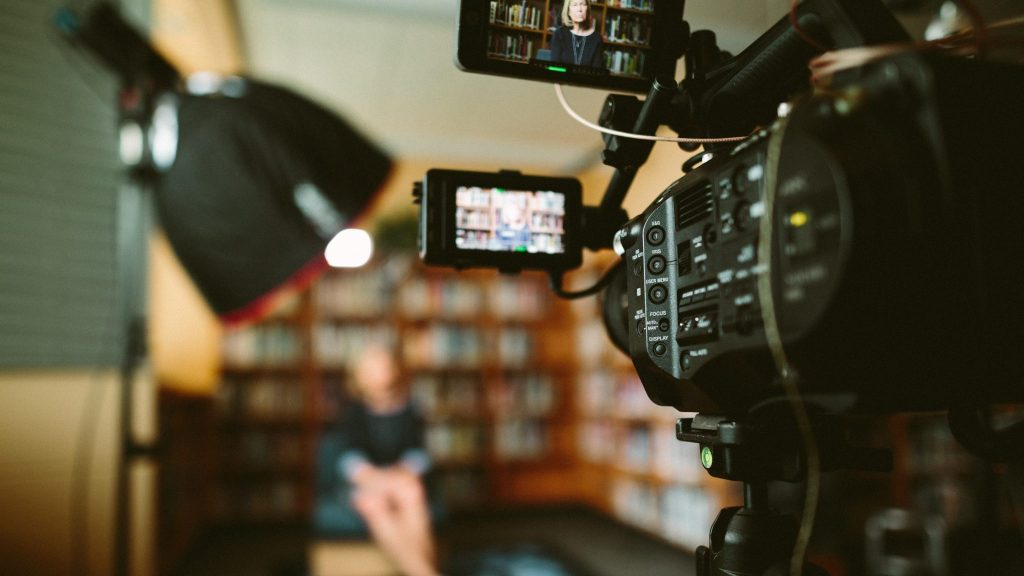 How to add video to your marketing mix
