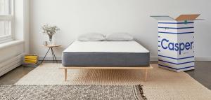 casper-mattress-wordmark-logotype-logo