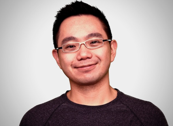 Simon Chiu of Cartfunnel