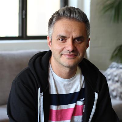 Photo of Jose Bento