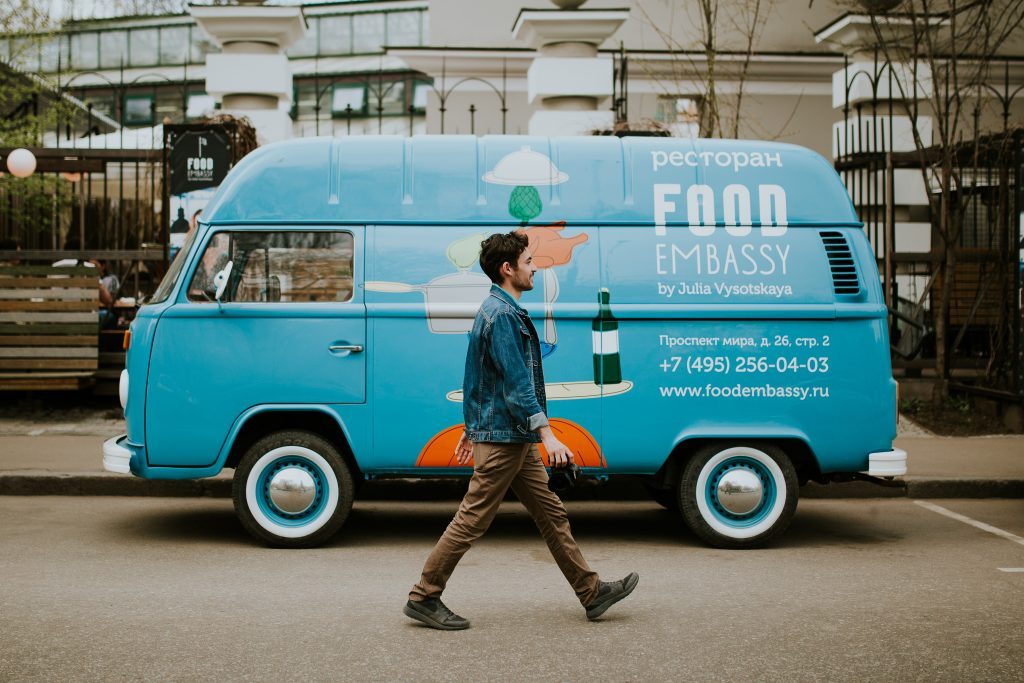 17 Mobile Business Ideas to Roll You into Startup Life - Looka