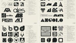Vintage Logos inspiration