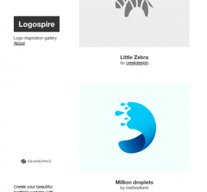 25 Logo Design Inspiration Resources To Fuel Your Creativity Looka