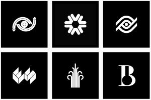 Logo Archive Instagram logo inspiration