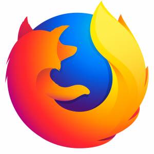 Firefox animal logo design