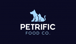 Petrific animal logo design