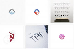 Logo Import design inspiration