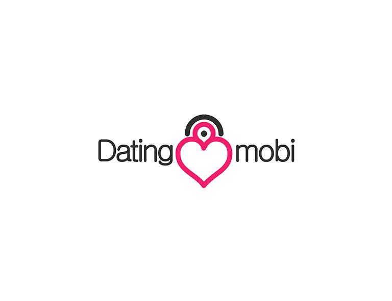 dating site logo design beste lokale dating app