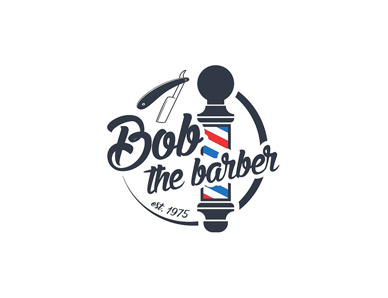 Barber Shop Logo Ideas: Make Your Own Barber Shop Logo - Looka