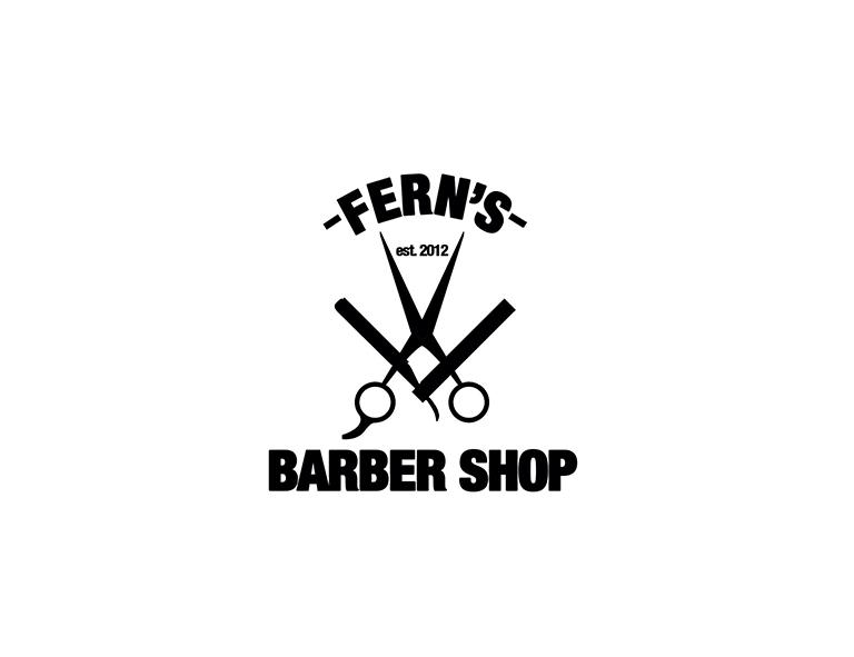 barber shop logo ideas