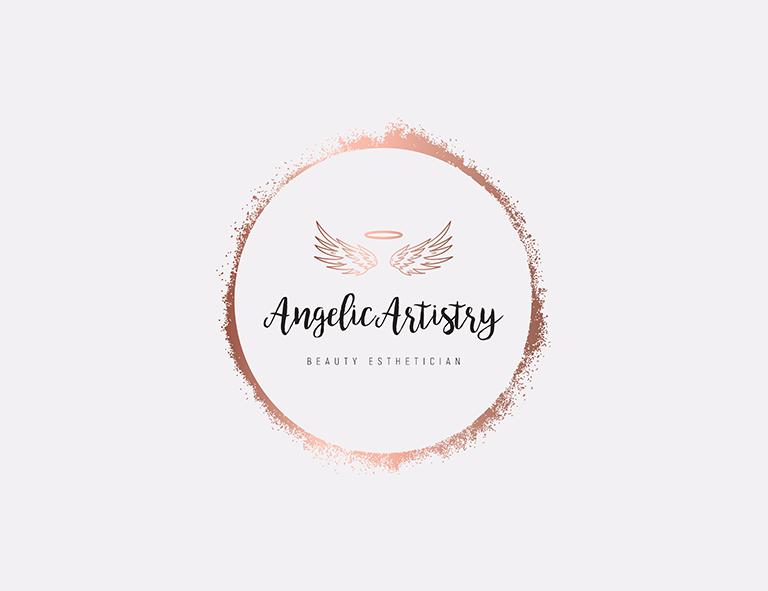 Beauty Logo Ideas: Mak...