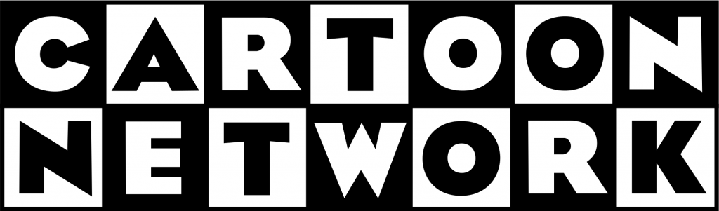 Cartoon Network logo from the 90s.
