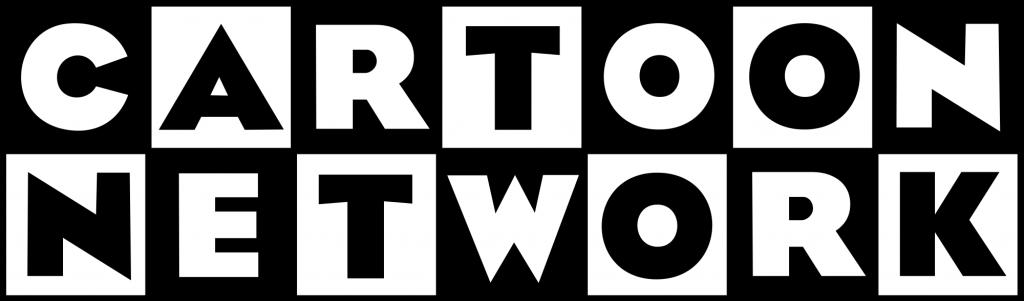 Cartoon Network logo from the 90s.