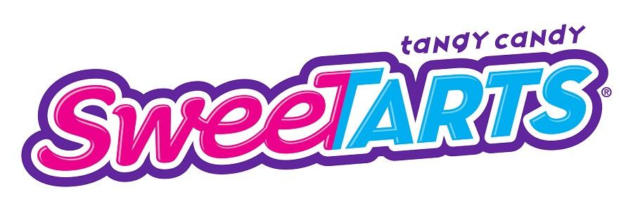 Sweetarts logo from the 90s.