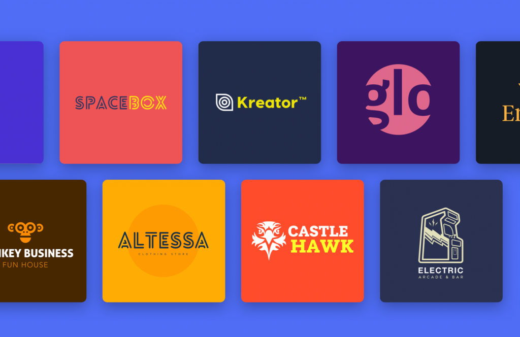 Different Types of Logos: Which One is Right for Your