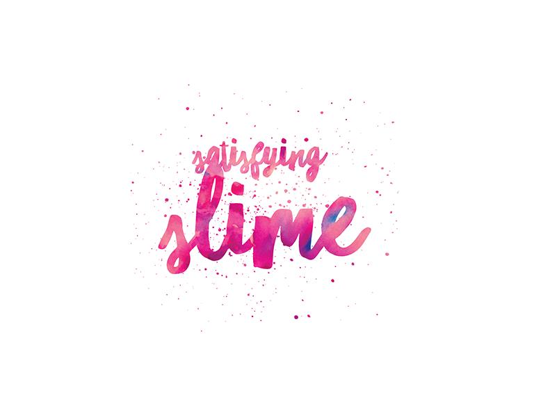 Slime Logo Ideas: Make Your Own Slime Logo Design - Looka