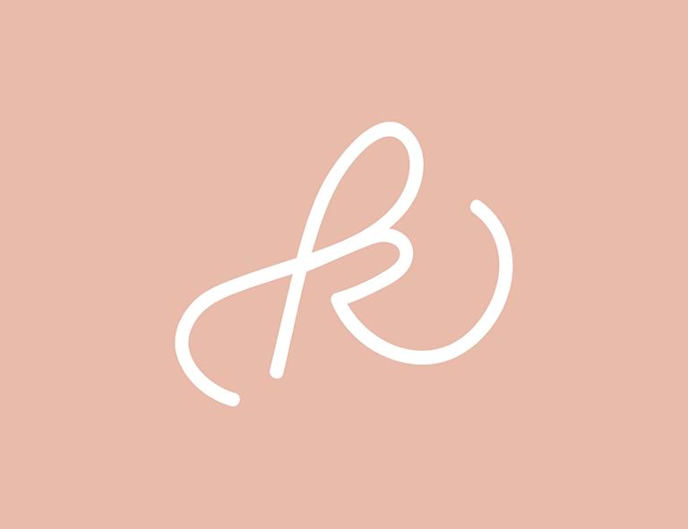 personal own monogram