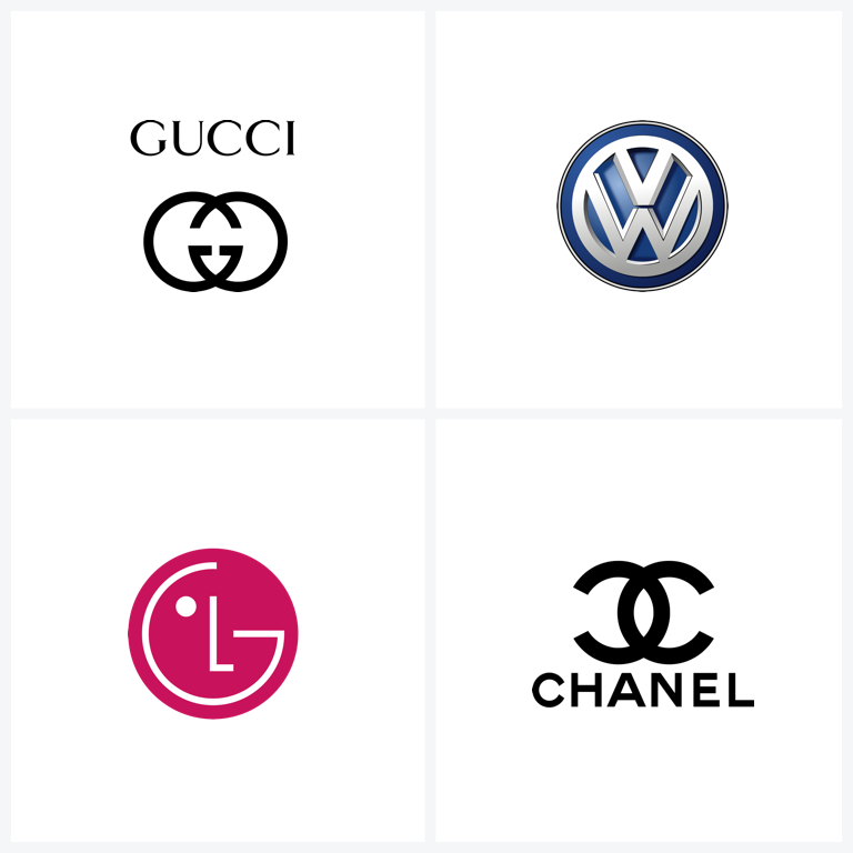 Monogram Logo Design: A Beginner's Guide